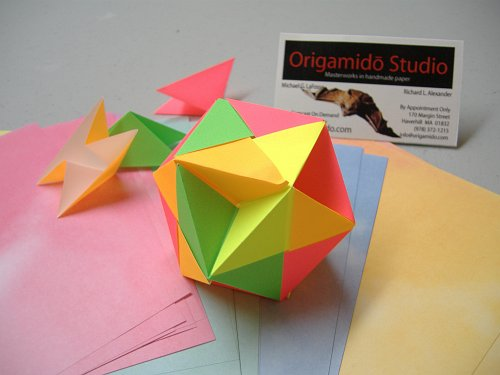 Origami Butterfly and Water bomb Diagram | 종이 접기 튜토리얼 ... | 375x500